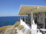 Katharos Strand - Insel Santorini foto 8