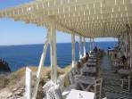 Katharos Strand - Insel Santorini foto 9