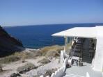 Katharos Strand - Insel Santorini foto 10