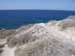 Katharos Strand - Insel Santorini foto 14