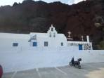 Roter Strand - Insel Santorini foto 12