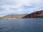 Roter Strand - Insel Santorini foto 14