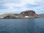 Roter Strand - Insel Santorini foto 15