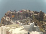 Ruinen der byzantinischen Burg (Oia) - Santorini foto 3