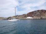 Roter Strand - Insel Santorini foto 16
