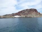 Roter Strand - Insel Santorini foto 17
