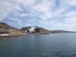 Roter Strand - Insel Santorini foto 23