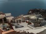 Ruinen der byzantinischen Burg (Oia) - Santorini foto 5
