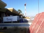 Flughafen Diagoras - Insel Rhodos foto 3