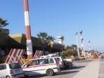 Flughafen Diagoras - Insel Rhodos foto 4